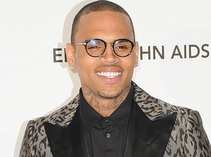 Chris Brown : il veut être avec Rihanna pour la vie !