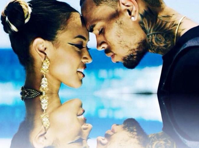 Chris Brown : Karrueche Tran le fait courir !
