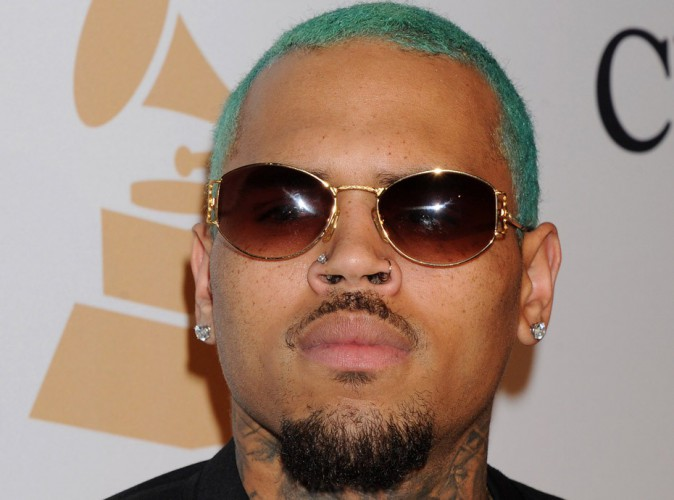 Chris Brown : refoul� � la fronti�re canadienne, il annule deux concerts !