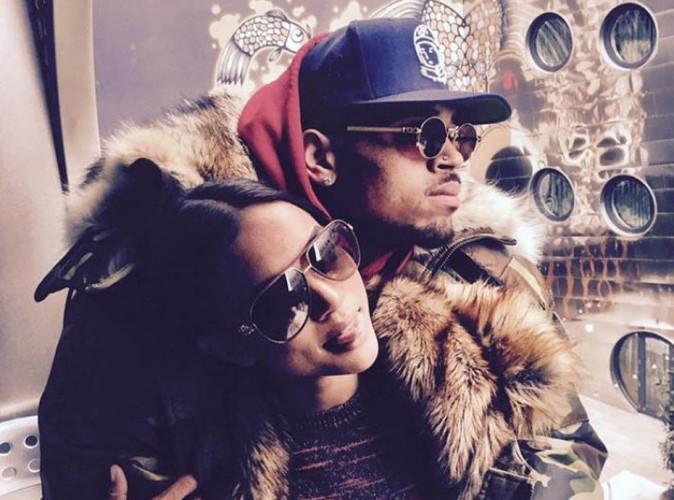Chris Brown : retour sur toutes ses crasses à Karrueche Tran !