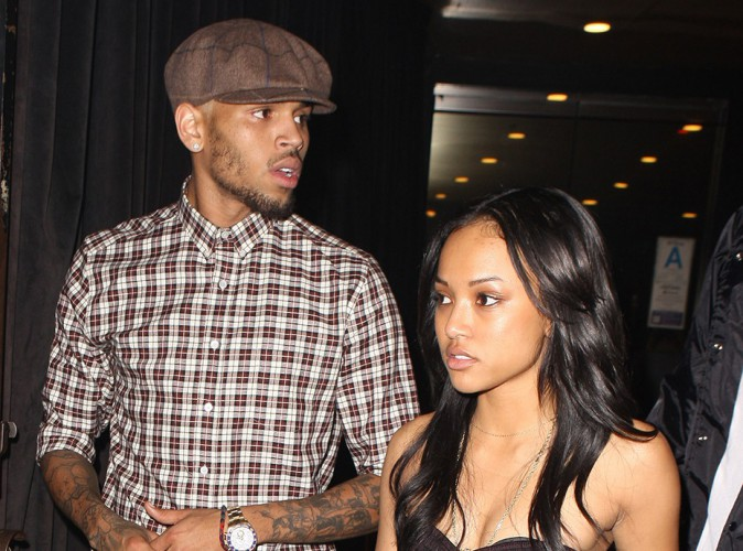 Chris Brown : sa mère et Karrueche Tran s'inquiètent de nouveau pour lui !