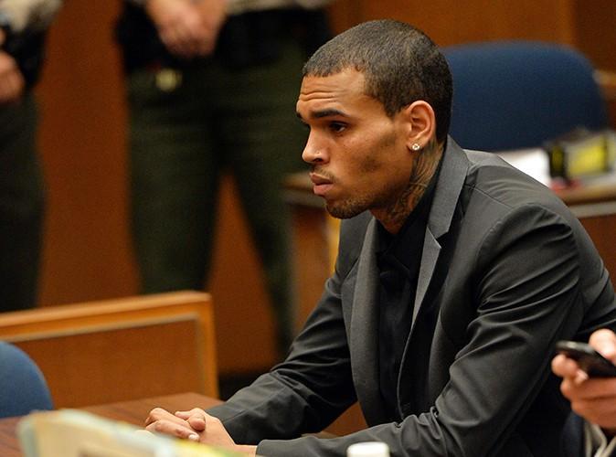 Chris Brown : selon la justice, le rappeur serait bipolaire !