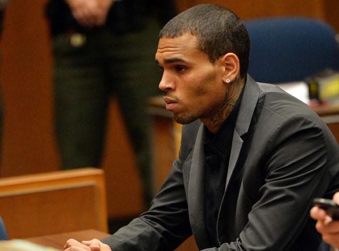 Chris Brown : son procès pour agression repoussé en juin !