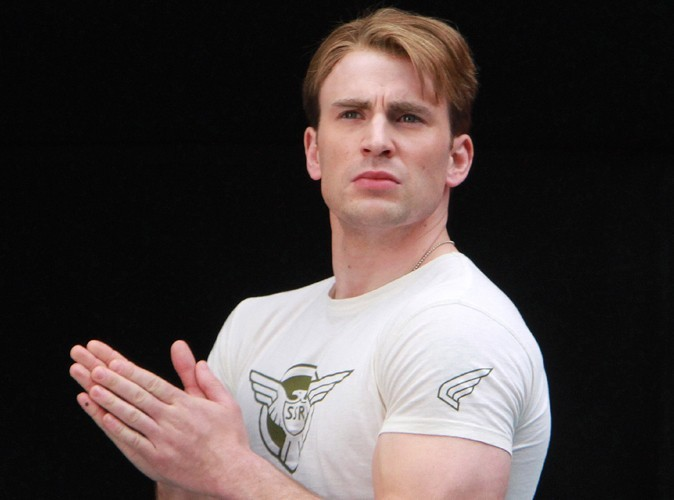 Chris Evans : il se pose trop de questions !