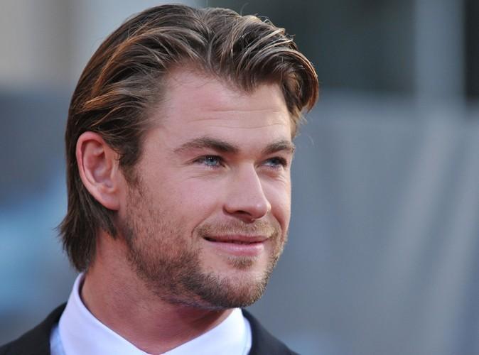 Chris Hemsworth : le héros de Thor se met à la formule 1 !