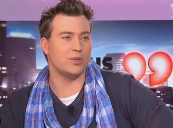 Chris Keller : l'ancien membre des G-Squad recalé à The Voice !
