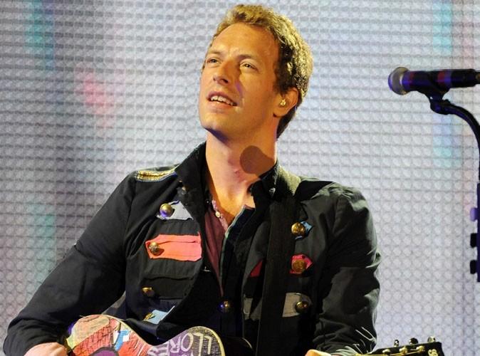 Chris Martin : le chéri de Gwyneth Paltrow et leader de Coldplay encore accusé de plagiat !