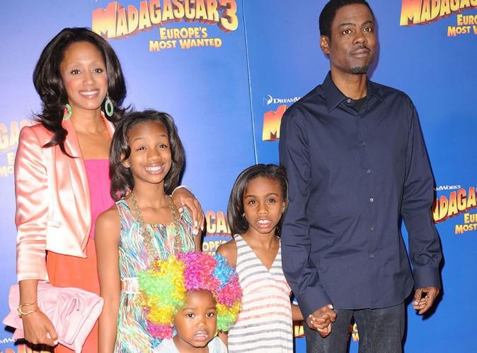 Chris Rock : son ex-femme veut le priver de ses enfants…