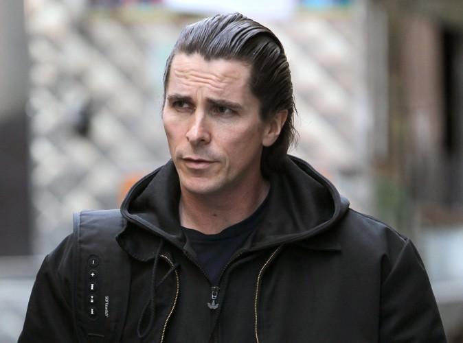 Christian Bale : Batman, c'est fini !