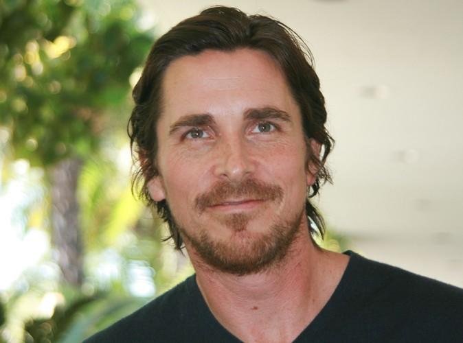 Christian Bale : super généreux, il téléphone à un petit enfant atteint de leucémie !