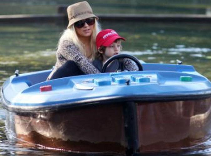 Christina Aguilera : elle a fêté les 4 ans de l'amour de sa vie !