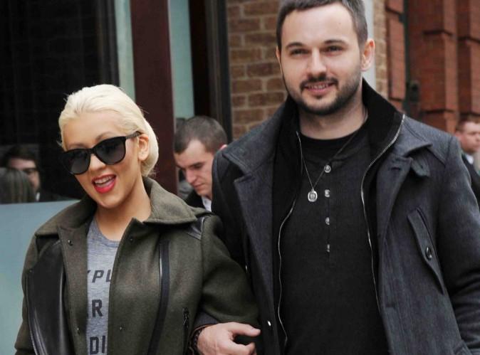 Christina Aguilera : elle dévoile le nom de sa fille qui est pour le moins original !