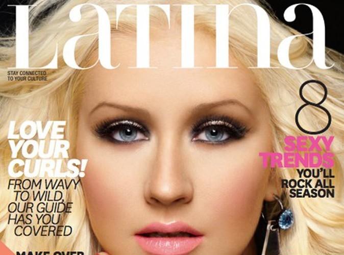 Christina Aguilera : elle veut renouer le contact avec son père qu'elle n'a pas vu depuis 1999 !