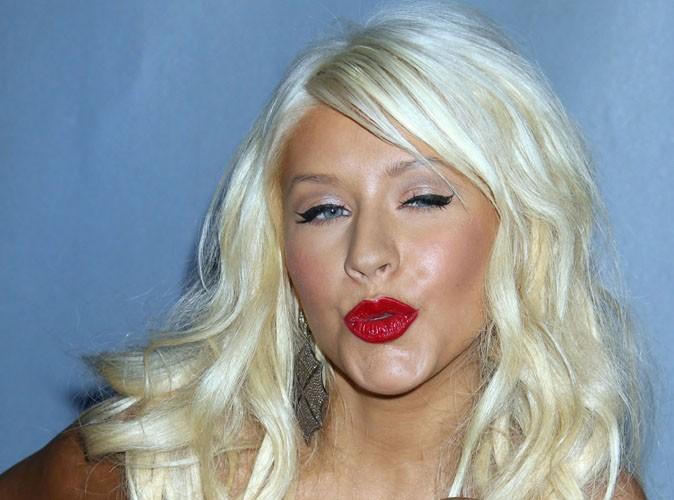 Christina Aguilera est officiellement divorcée !