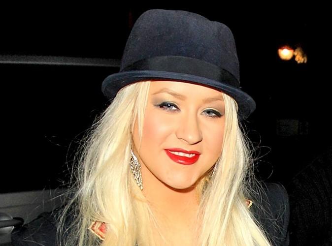 Christina Aguilera : les régimes à répétition ont eu raison de sa santé ?!