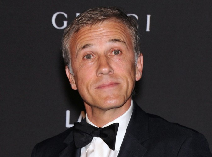 Christoph Waltz : dans le fauteuil du grand méchant de James Bond ?