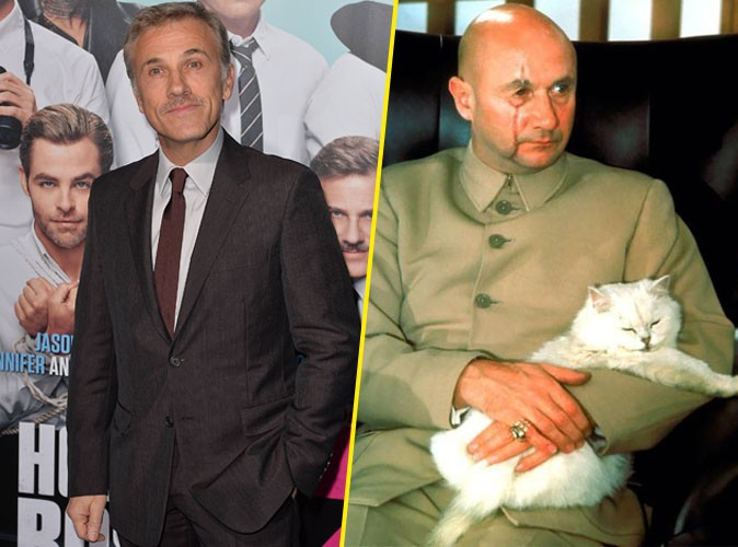 Christoph Waltz : et son rôle dans Bond 24 sera…