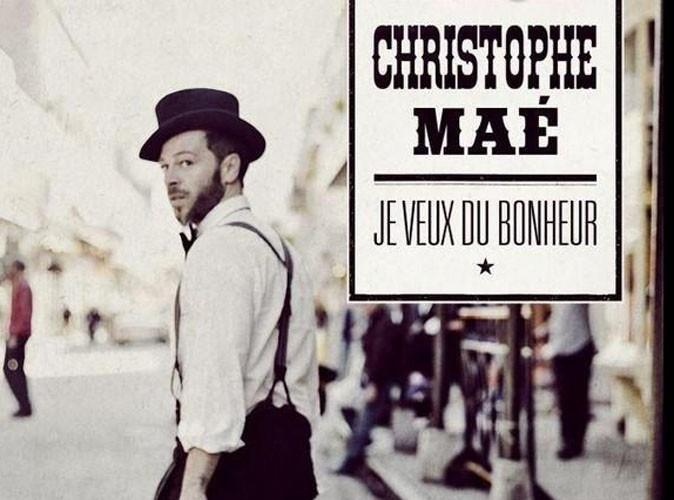 Christophe Maé : il cartonne avec son nouvel album et détrône les Daft Punk !