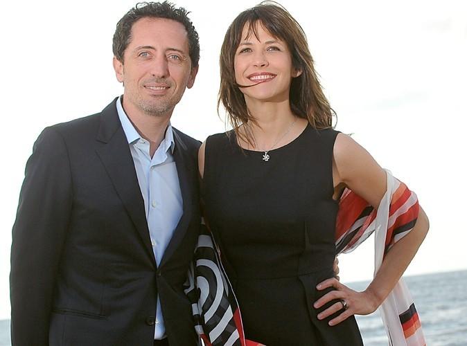 Ciné : Gad Elmaleh et Sophie Marceau, la comédie du bonheur!
