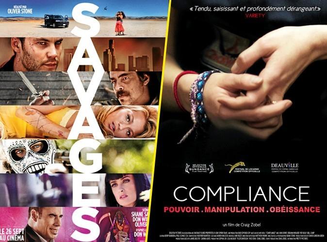 Cinéma: Public vous conseille cette semaine…