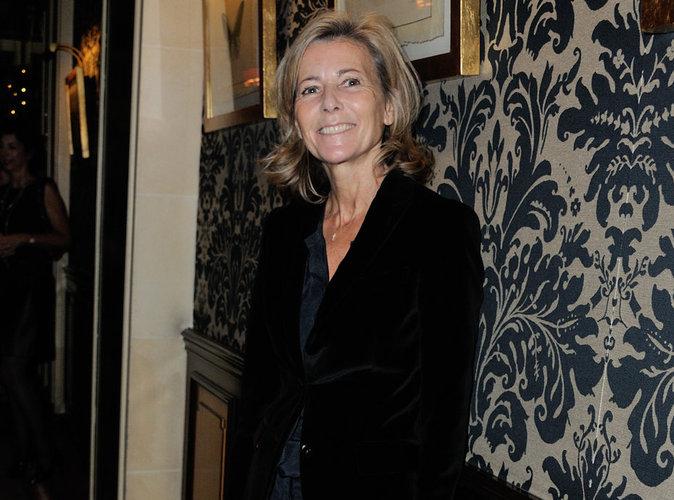 Claire Chazal sur France 5 : son impressionnant salaire dévoilé ?
