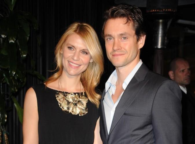 Claire Danes couple