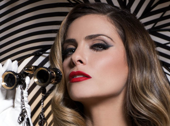 Clara Morgane : I'm so excited déjà 130 000 vues malgré un bug technique !