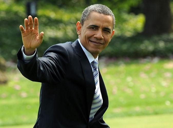 Clooney, Spielberg, Mraz, Foxx, tous derrière Obama !
