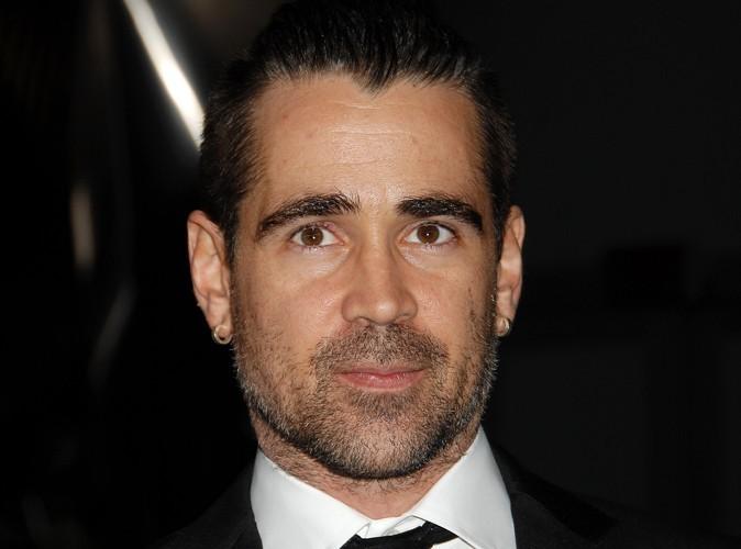 Colin Farrell : la star parle enfin du handicap de son fils…