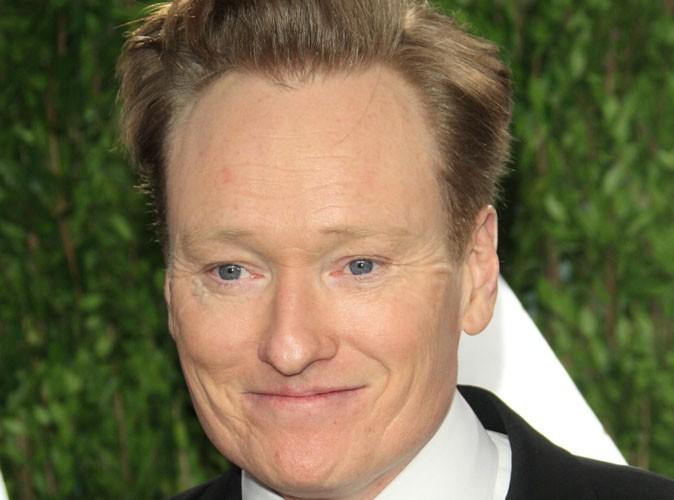Conan O'Brien : le célèbre humoriste américain présentera la cérémonie 2014 des MTV Movie Awards !