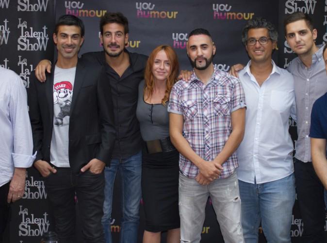 Concours Talent Show : le grand gagnant est... Abdelkrim Bichkou !