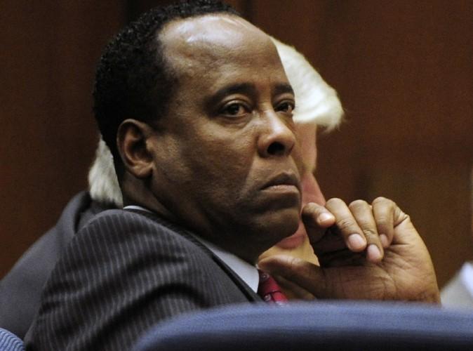 Conrad Murray : l'ex docteur de Michael Jackson vit l'enfer en prison...