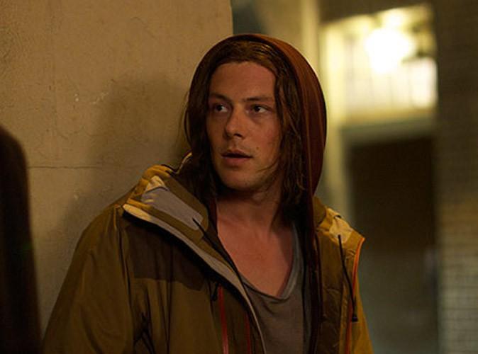 Cory Monteith : découvrez la photo de son tout dernier rôle au cinéma !