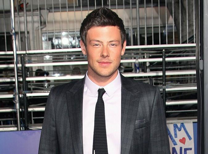 Cory Monteith : l'acteur est mort d'une overdose d'héroïne et d'alcool...