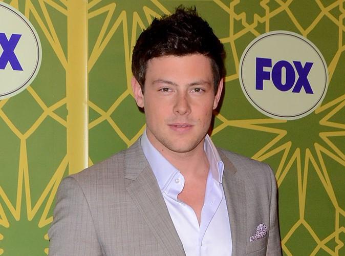 Cory Monteith : ses camarades de Glee créent une bourse d'étude à son nom !