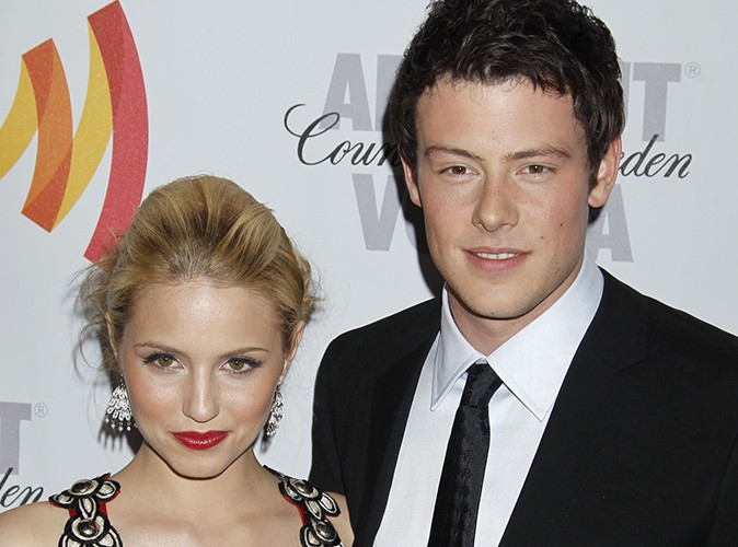 Cory Monteith : son amie Dianna Agron lui rend un vibrant hommage...