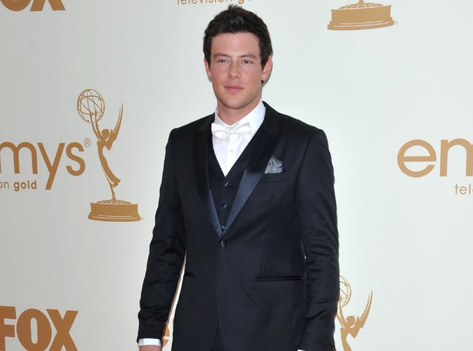 Cory Monteith : un hommage lui sera rendu lors de la prochaine cérémonie des Emmy Awards...