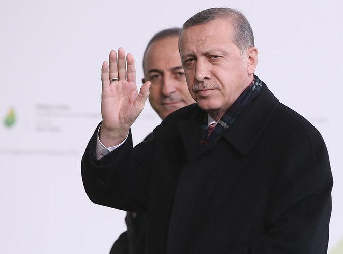 Coup d'état de l'armée en Turquie