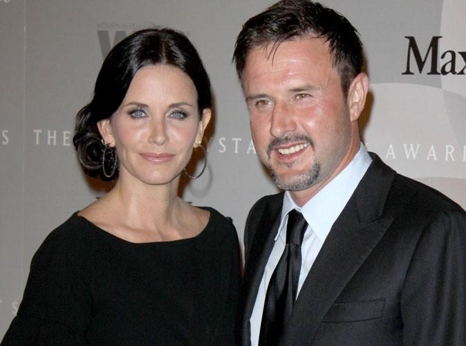 Courteney Cox et David Arquette : leur divorce a enfin été prononcé !