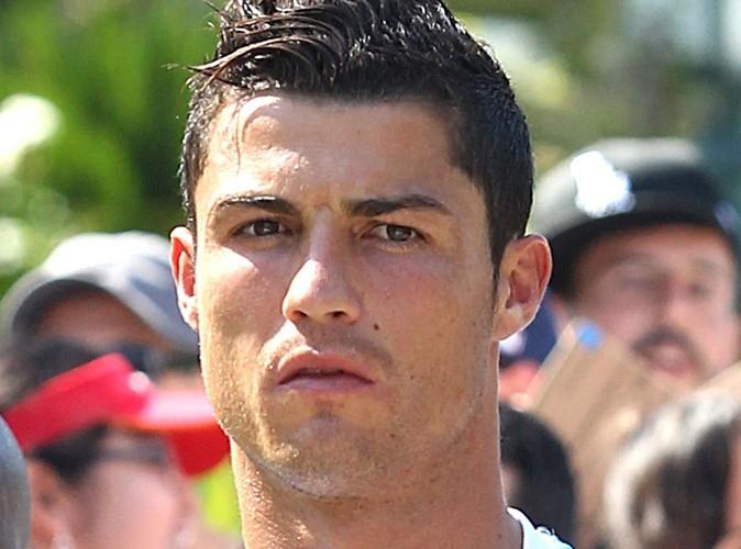 Cristiano Ronaldo : bientôt au PSG ?