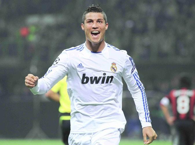 Cristiano Ronaldo : il a baptisé son fils qui a récemment eu un an !