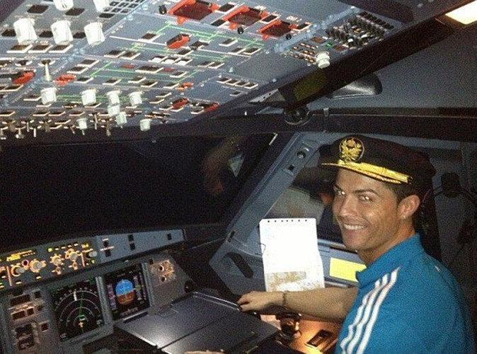 Cristiano Ronaldo : Il s'offre une petite folie pour 19 millions d'euros !