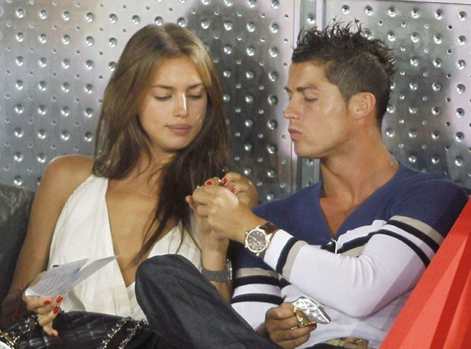 Cristiano Ronaldo papa pour la seconde fois ?