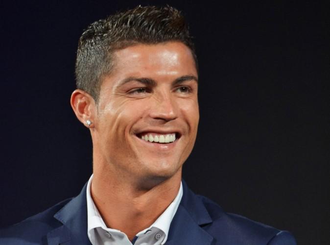 Cristiano Ronaldo s'offre le rêve américain pour 18,5 millions de dollars !
