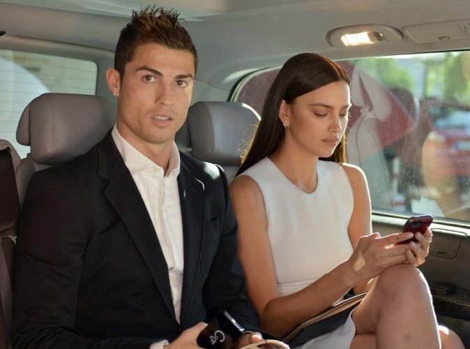 Cristiano Ronaldo : sa mère à l'origine de sa rupture avec Irina Shayk ?