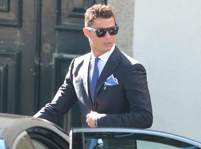 Cristiano Ronaldo va faire ses débuts au cinéma… chez Martin Scorsese !