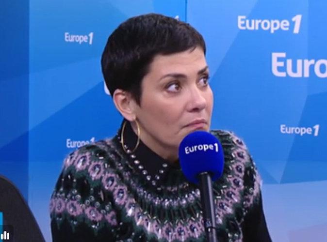 Cristina Cordula choque la Toile !