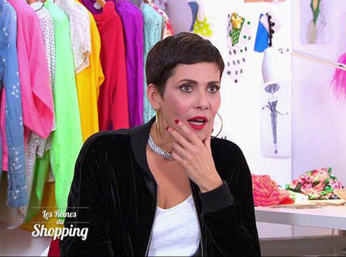 """Cristina Cordula : """"Il y a trop de méchanceté dans Les Reines du shopping. Ça ne va pas !"""""""