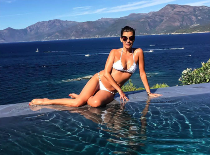 Cristina Cordula : La nouvelle reine du bikini c'est elle !