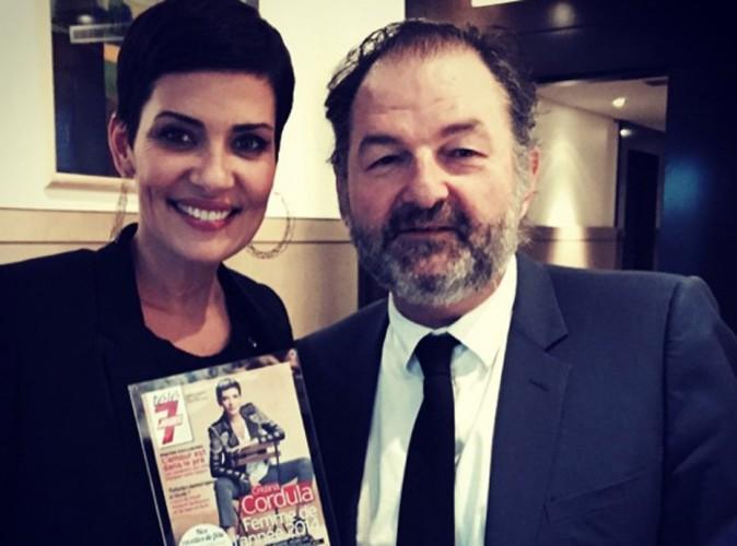 Cristina Cordula : trop fière de son prix !